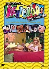 Lo Mejor de Bienvenidos - En la Alcoba (DVD, 2005) Spanish Language