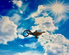 Mystic Empowerment Genie Lamp Talisman - Happiness Wealth Love Wishes