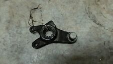 89 Suzuki GS500E GS500 GS 500 E Rear Back Brake Control Arm
