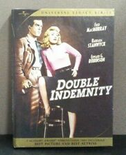 Double Indemnity (Dvd) Like New