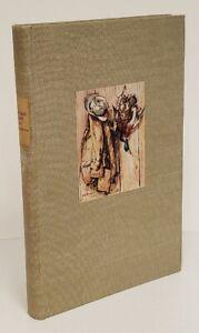 Nash Buckingham SIGNED Limited TATTERED COAT 1944 Hunting Stories