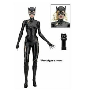 Neca Batman Returns Catwoman Michelle Pfeiffer 1/4
