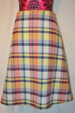Boden Tweed A-line Skirts for Women