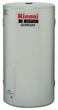 Rinnai Hotflo Indoor/Outdoor Electric Hot Water Heater Heating Boiler 80L