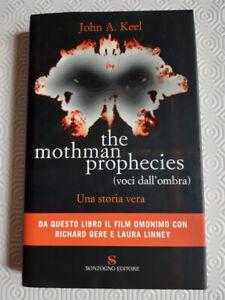 The Mothman Prophecies - Voci dall'ombra. Una storia vera di John A. Keel