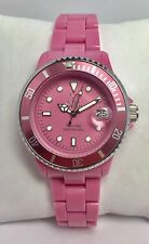 Orologio donna Toy Watch Fluo Collection rosa - FL30PS - mai indossato