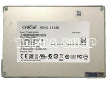 1PC CRUCIAL MICRONmx100 256g hard disk #XH