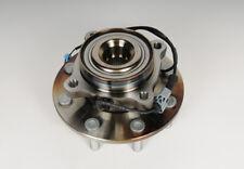ACDelco GM Original Equipment   Wheel Hub & Bearing Assembly  FW391