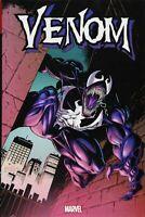 Venom Venomnibus Volume 1 Spider-Man Marvel HC Hard Cover New Sealed $100