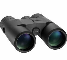 NEW MINOX 10X42 BF BINOCULAR BLACK PHASE-CORRECTED ROOF PRISMS FULLY MULTICOATED