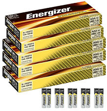 50X ENERGIZER Industriel Piles AAA 1.5 V alcaline LR3 MN1500 Procell Batterie