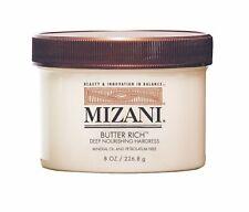 Crème de Jour Butter Rich Essentials Mizani 226.8gr [70MI0015]