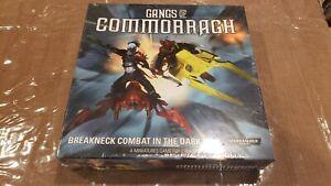 Games Workshop Warhammer 40K Gangs of Commorragh Dark Eldar