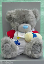 Me To You peluche ourson 20 cm assis *-* PEINTRE *-* salopette et rouleau