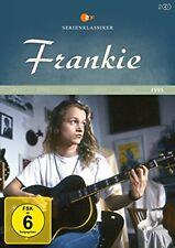 Frankie - die komplette Serie 2 DVDs NEU OVP ZDF Serienklassiker