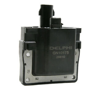 Delphi GN10175 Ignition Coil For Select 90-97 Lexus Toyota Models