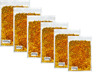 Silica Gel Trockenmittel orange Entfeuchter Indikator regenerierbar Silikagel
