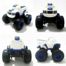Kids Children Baby Blaze and The Monster Machines Vehicles Racer Car Toy Gift