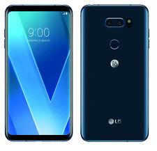 LG V30 in Blue Handy Dummy Attrappe - Requisit, Deko, Werbung, Ausstellung