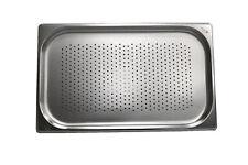FAGOR gnp1140 gastronorm-behälter 1/1 pérforé 5,5 litre