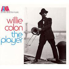 RARE FANIA SALSA 2CDS REMASTERED WITH BOOKLET Willie Colon SIEMBRA pena de amor