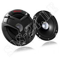 JVC CS-V618 Dual CONE KFZ Lautsprecher 230Watt 16cm Hybrid Surround CAR Speaker