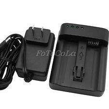 battery charger for Nikon EN-EL4 ENEL4 D2H D2Hs D2X D3