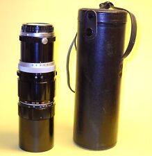 Olympus Zuiko Zoom 100-200mm for Pen F - MINT condition