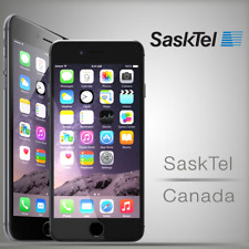 SASKTEL Apple iPhone Unlock WITHIN 12- 24 HOURS OR LESS ALL MODELS FAST SERVICE