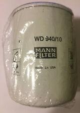 MANN FILTER WD 940/10