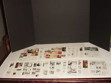 GENERAL ELECTRIC  138  PAGES  VINTAGE  NATIONAL GEOGRAPHIC PRINT ADS 1922-1958