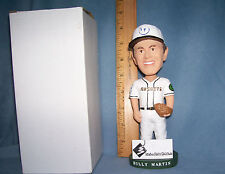2002 BILLY MARTIN BOBBLEHEAD SGA IDAHO FALLS CHUKARS N.Y, YANKEES MINT IN BOX!