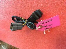 Ski-doo Headlight dimmer switch 515163100 Formula III Z Mach 1 Z MXZ Deluxe