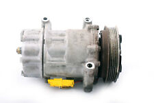 *BMW Mini Cooper R55 R56 R57 LCI R60 Air Con Conditioning Pump Compressor Diesel