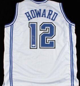 Dwight Howard Signed Jersey (JSA COA)Orlando Magic