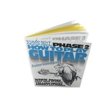 Ernie Ball 7002BOOK How To Play Guitar Phase 2 Book