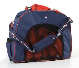 Premier Equine Carry Bag Navy. Premier Equine