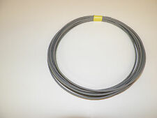 16 Ga. GRAY Abrasion-Resistant General Purpose Wire (GXL) - (25 feet coil)