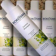 Biokosma Control Shampoo Hirtentäschel Schuppen 200ml Naturkosmetik vegan bio