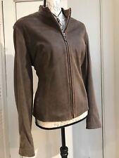 Women's Remy Distressed Lamb Leather Jacket-- New with tags