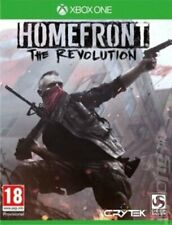 Homefront: The Revolution (Xbox One) PEGI 18+ Shoot 'Em Up ***NEW*** Great Value