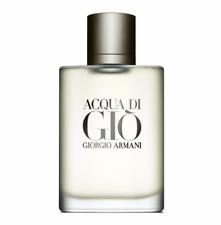 Armani Acqua Di Gio Homme Eau de Toilette 50 ml EDT & ovp
