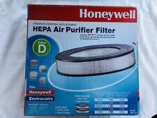 Honeywell Hepa Air Purifier Filter D
