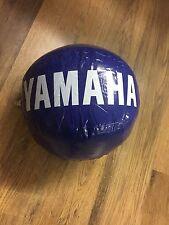 Genuine Yamaha Beach Ball