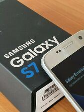 SMARTPHONE SAMSUNG GALAXY S7 - SILVER TITANIUM