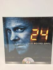 24 DVD Board Game Brand NEW SEALED