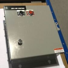 GE 55-201262P013 Enclosure With Contactor And Transformer  CR306B10400AATJA