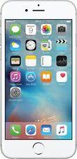 Apple iPhone 6s Smartphone 11,9 cm (4,7 Zoll) 32GB silber  - NEU