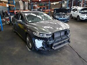 FORD MONDEO TRANS/GEARBOX AUTOMATIC, PETROL, 2.0, TURBO, ECOBOOST, MD, 09/14-