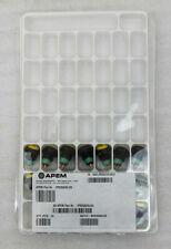 Apem Drucktaster IPR3 SAD5LOG 20 Stück NEU A